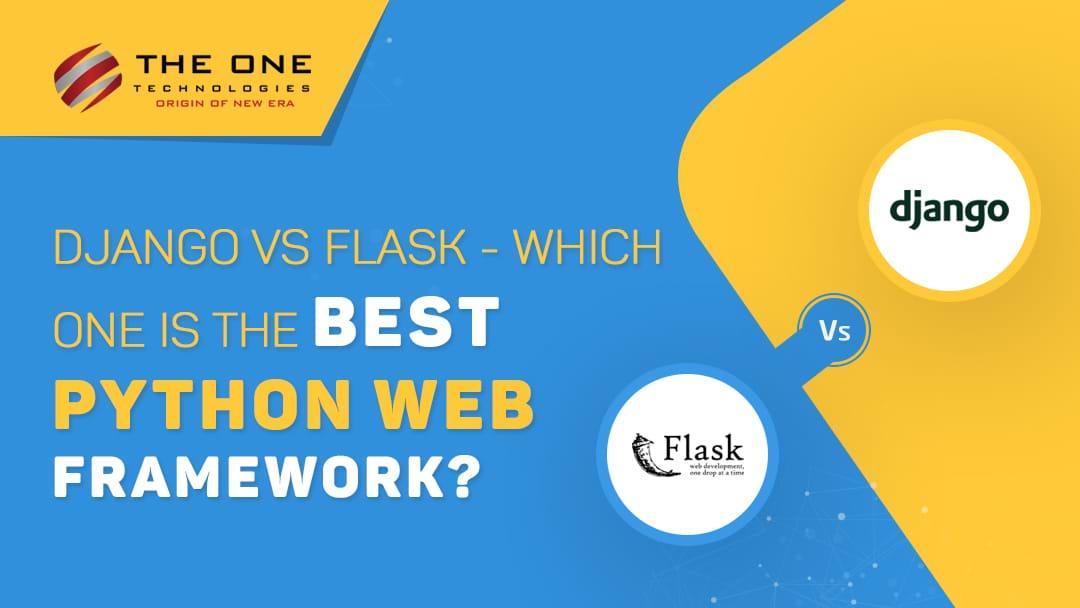 best-python-web-framework