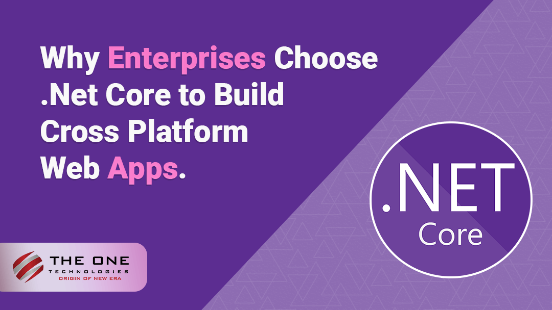 dot net core cross platform development