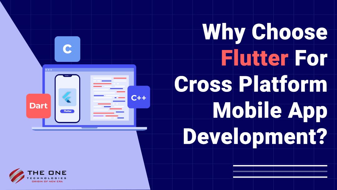 flutter cross platform development