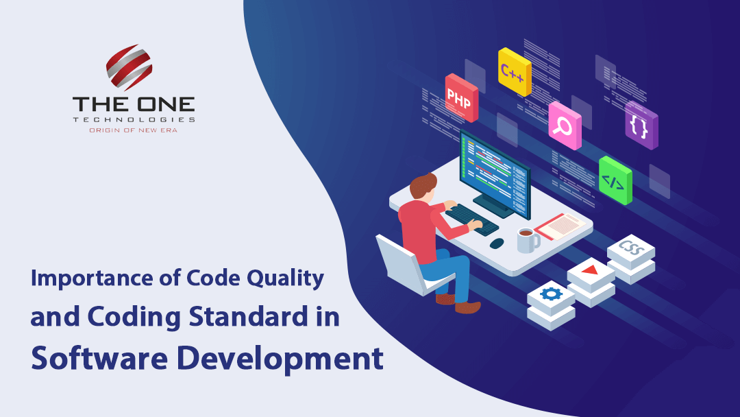 importance code quality coding standard