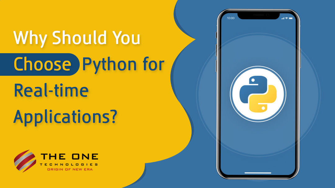 python real time applications