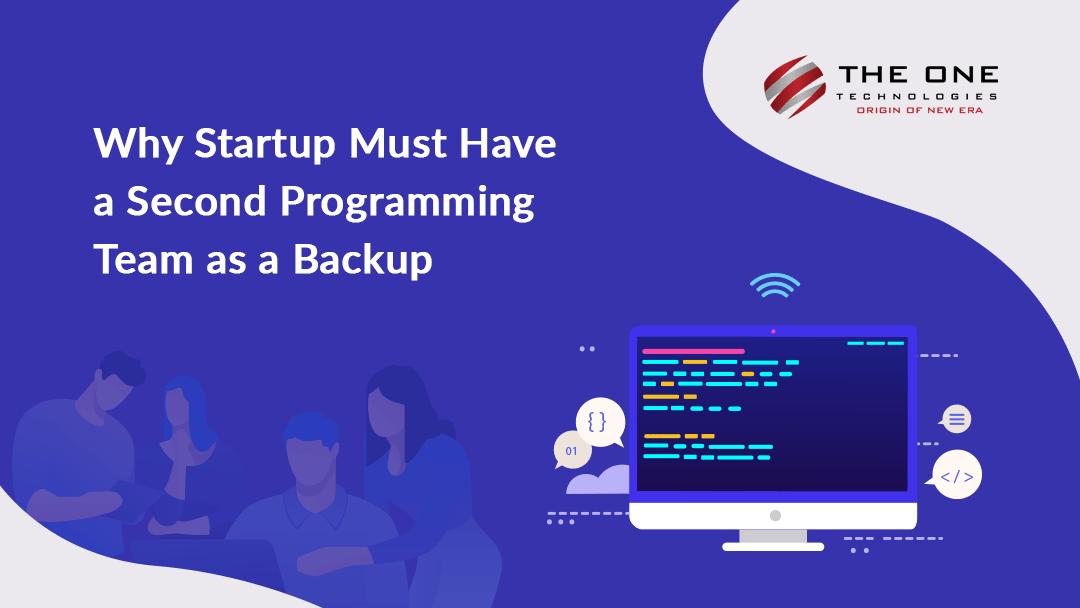 second programming team backup