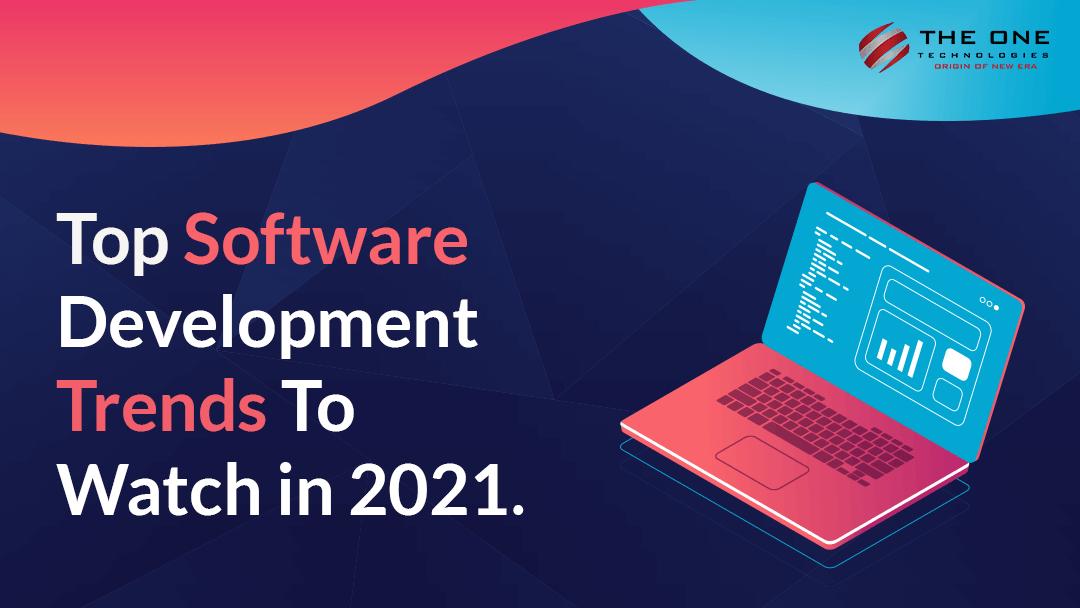 software development trends