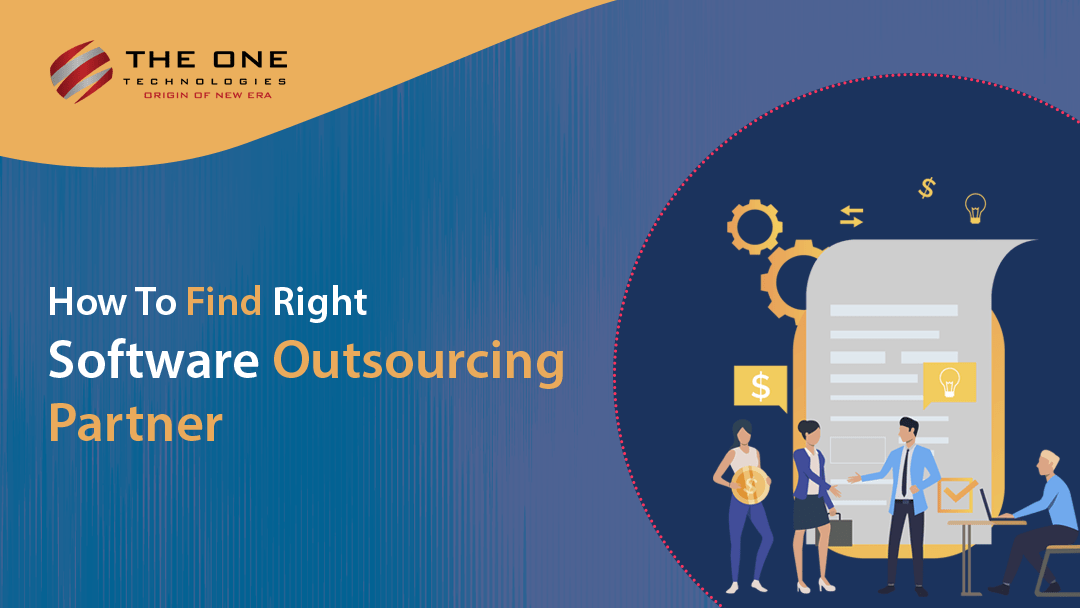 software outsourcing partner company