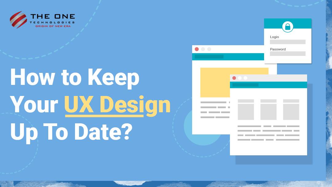 ux design website