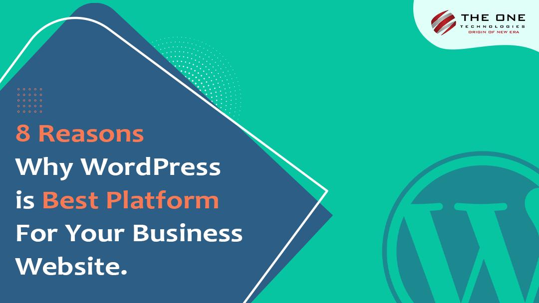 wordpress build your business